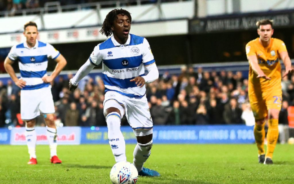 Eze Makes Championship Team of The Month For December