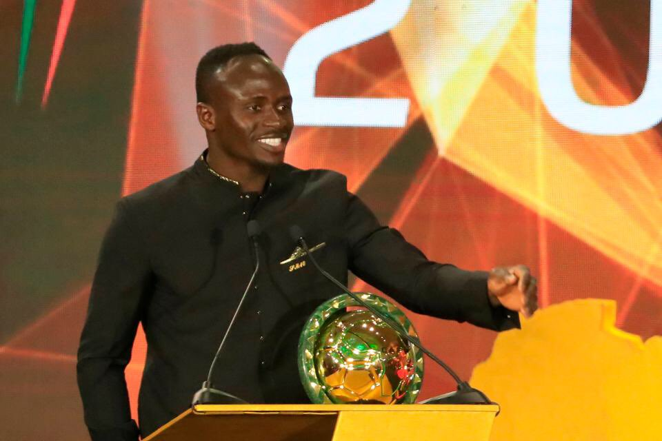 Akwuegbu: Mane's African Footballer Of The Year Award Well Deserved