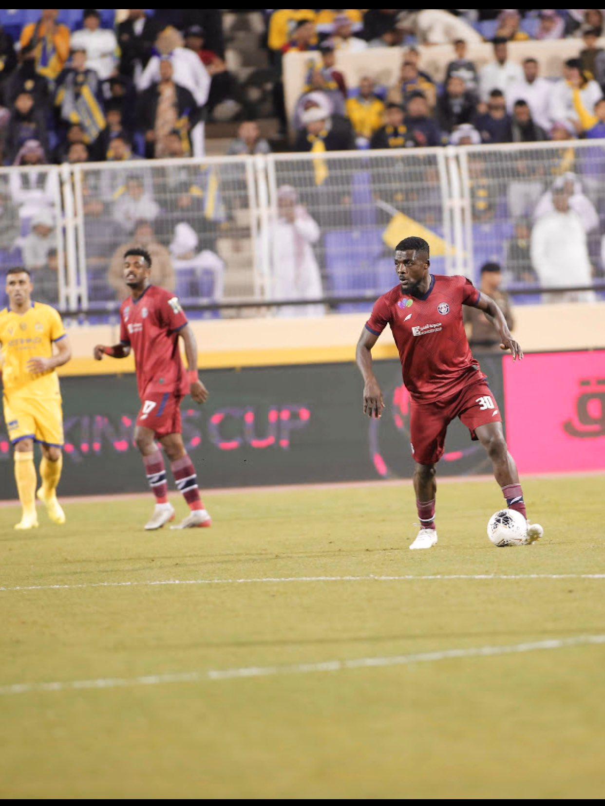 Ogu Happy To Play Again After Six Months
