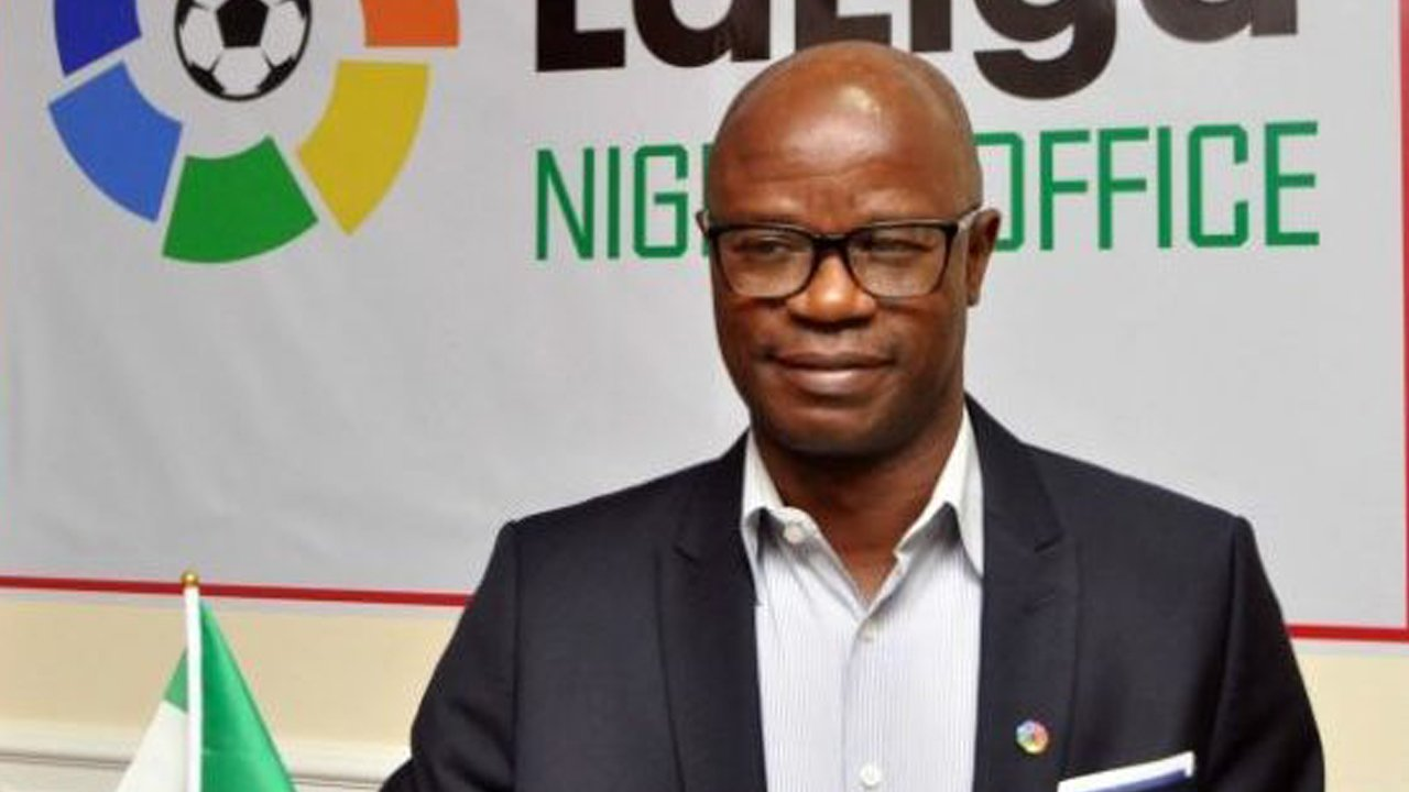 Adepoju: S/Eagles 2022 World Cup Qualifying Group Favourable