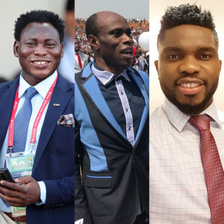 Amokachi, West, Yobo, Others, to Grace Maiden Oyo Unity Cup Launch