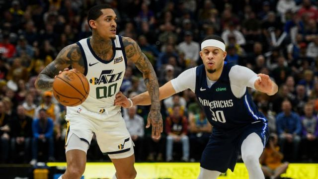 Jazz And Rudy Gobert Will Host Rockets At Vivint Smart Home Arena