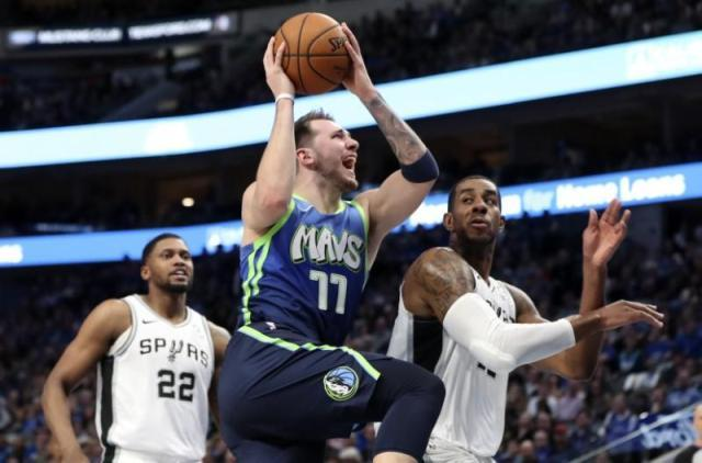 Mavericks And Luka Doncic Will Host Nuggets January At American Airlines Center