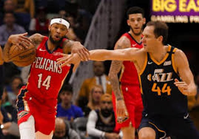 Pelicans And Brandon Ingram Will Host Jazz At Smoothie King Center