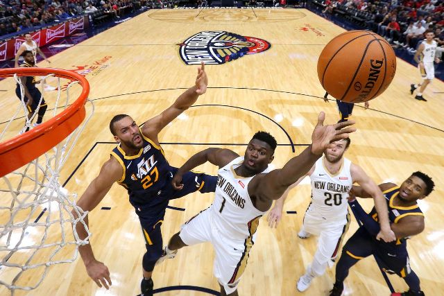 Pelicans And Lonzo Ball Will Host Jazz At Smoothie King Center