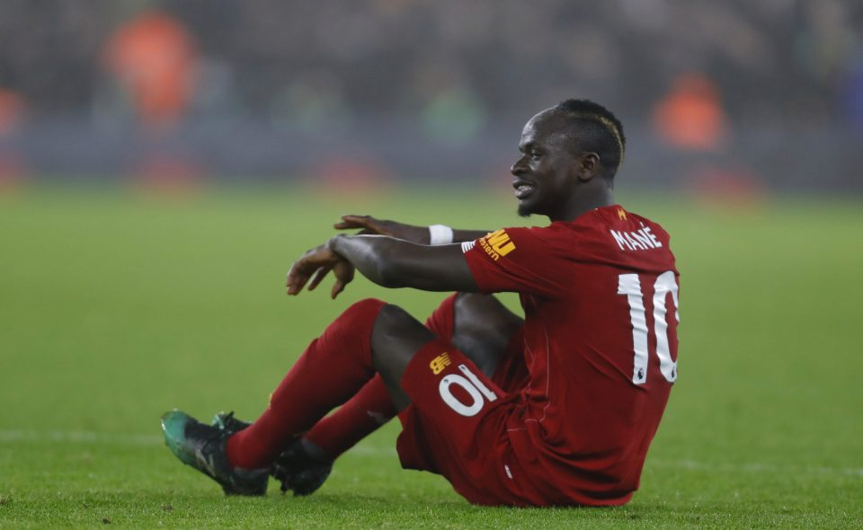 Ex-Liverpool Star Sissoko Tips Mane To Join Real Madrid
