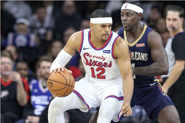 Sixers And Ben Simmons Will Host Dubs At Wells Fargo Center