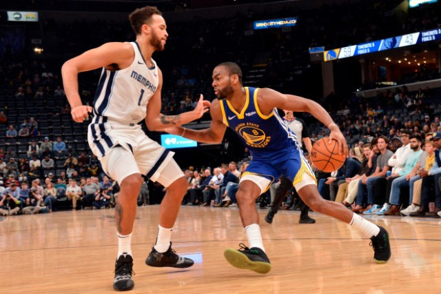 Warriors And Alec Burks Will Host Mavs At Oracle Arena
