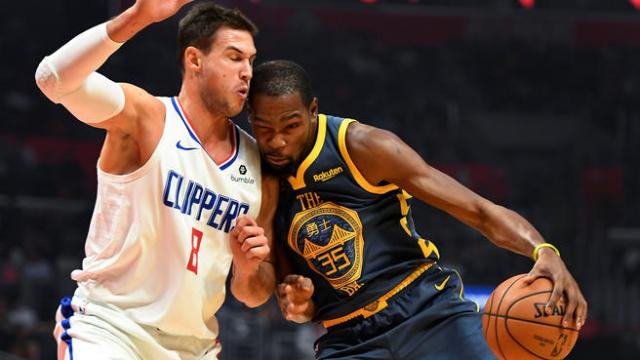 Warriors And Glenn Robinson III Will Host Nuggets At Oracle Arena