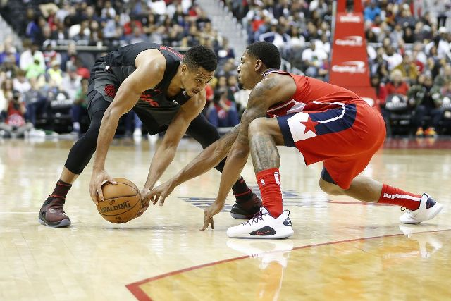 Wizards And Jordan McRae Will Host Blazers At Capital One Arena