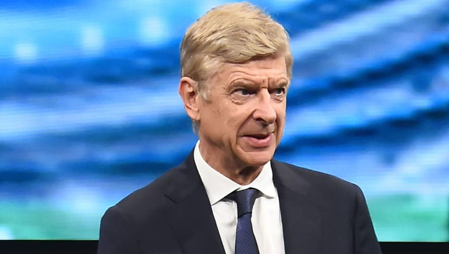 Wenger Gives Liverpool Tips On How To Match Arsenal's Invincibles Record