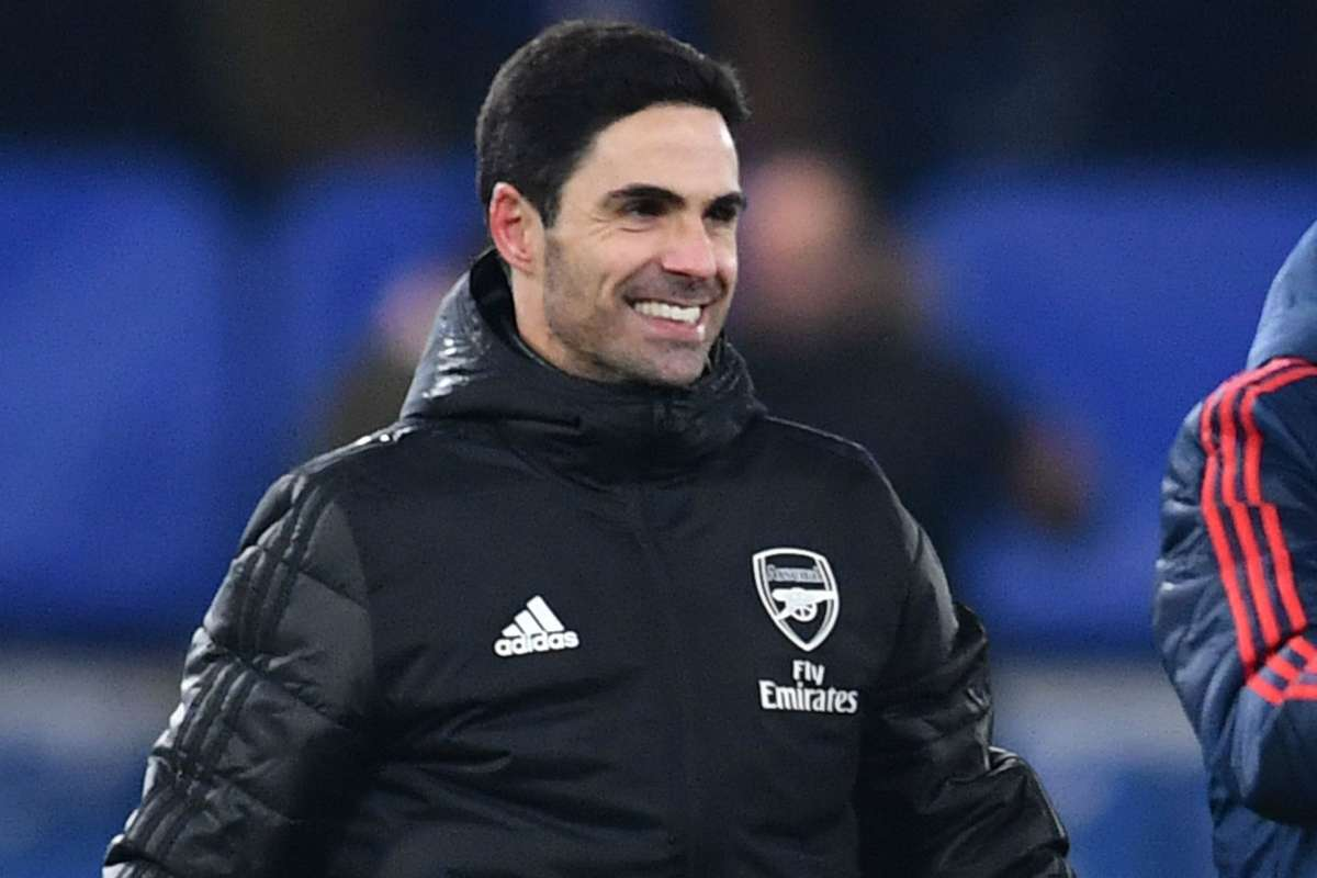 Oliseh Hails Arteta After Arsenal's Entertaining Draw Vs Chelsea