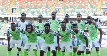 Rohr, Ndidi React To S/Eagles 2022 World Cup Qualifying Group