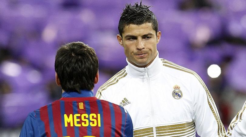 Messi: El Clasico Not As 'Special' Without Ronaldo