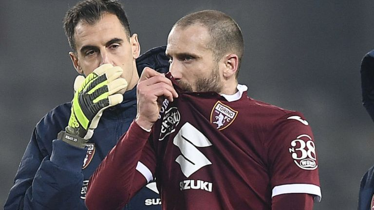 Aina, Torino Teammates Fight Back Tears After 7-0 Thrashing By Atalanta
