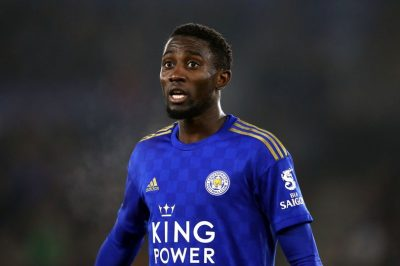 Rodgers: Ndidi Will Be Available For Leicester City's Next Game