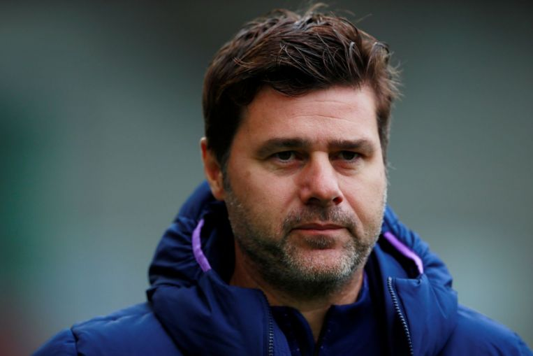 PSG Manager Pochettino Tests Positive For Coronavirus