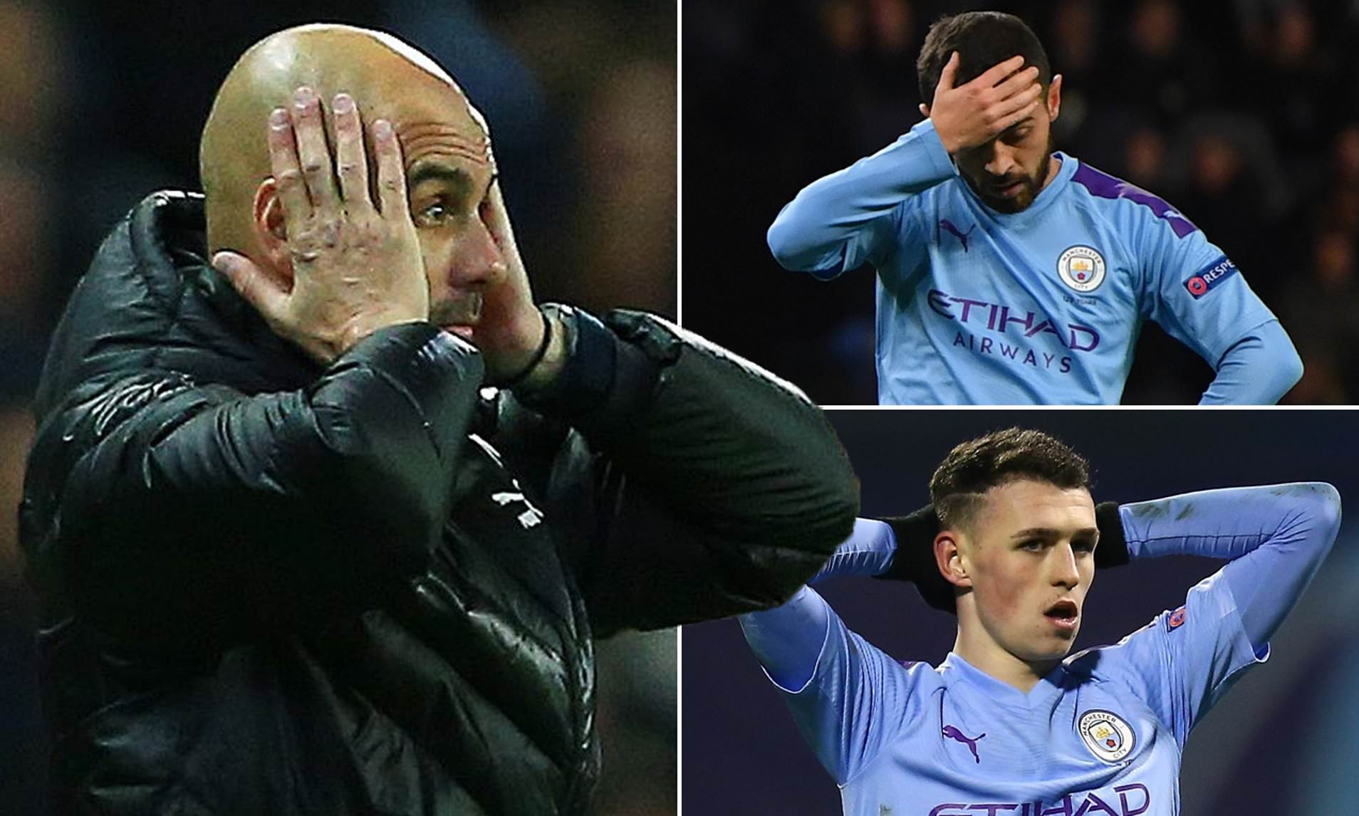 Man City To Face Premier League Points Deduction After UEFA Ban