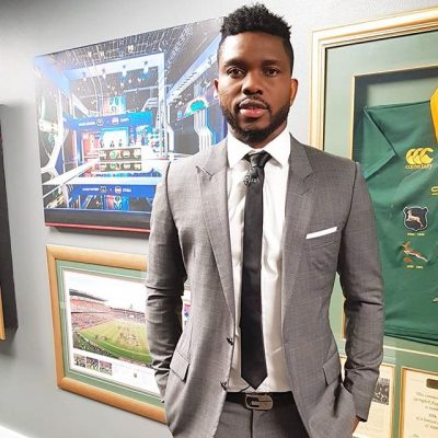 Rohr: Yobo Must Get Coaching Licence To Grow As A Coach