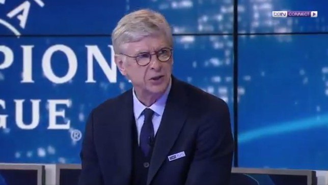 Wenger: Why Chelsea Were Outclassed By Bayern Munich