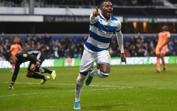 Ajayi's West Brom Target  £8m Rated QPR Star Osayi-Samuel