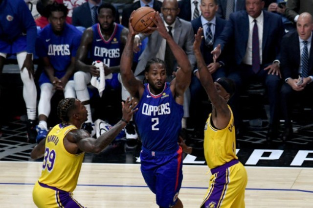 Clippers And Kawhi Leonard To Host Nuggets At STAPLES Center