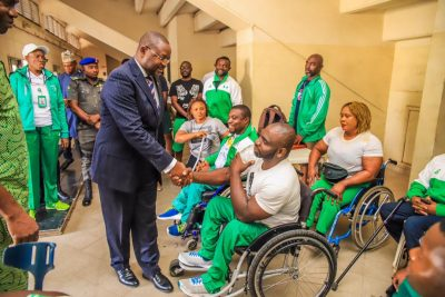 para-powerlifting-world-cup-abuja-2020-minister-of-youth-and-sports-development-sunday-dare