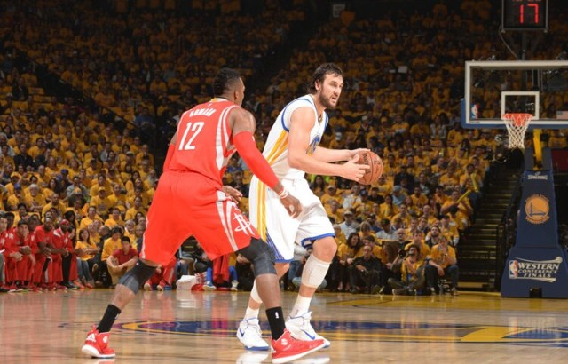 Dubs And Andrew Wiggins To Host Rockets At Oracle Arena