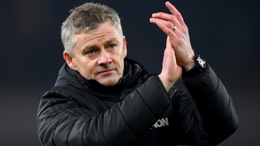 Solskjaer: Manchester United Will Not Capitulate Against Everton Again
