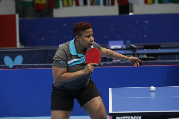 ITTF-Africa Cup: Nigeria's Offiong Qualifies For Women's Singles Final