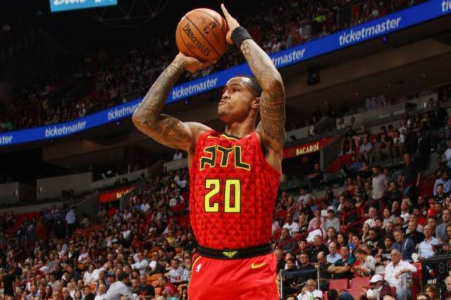 Hawks And John Collins To host Heat At State Farm Arena