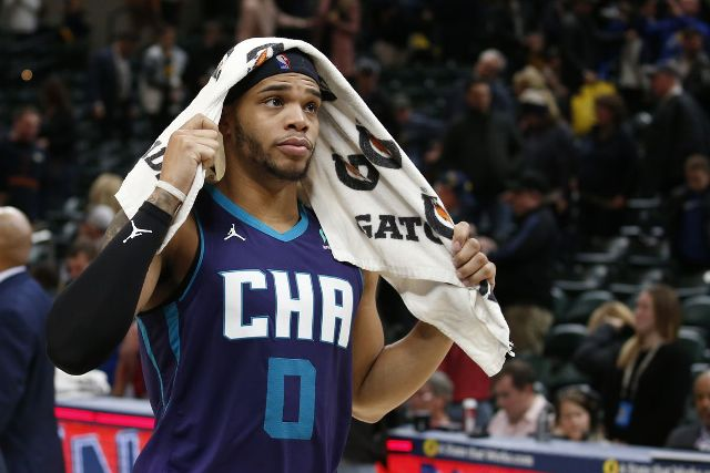 Hornets And Miles Bridges Will Host Magic At Charlotte Hornets