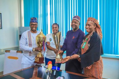 sunday-dare-minister-of-youth-and-sports-development-