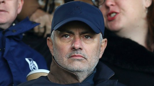 Mourinho: Tottenham Hotspur Job is Difficult
