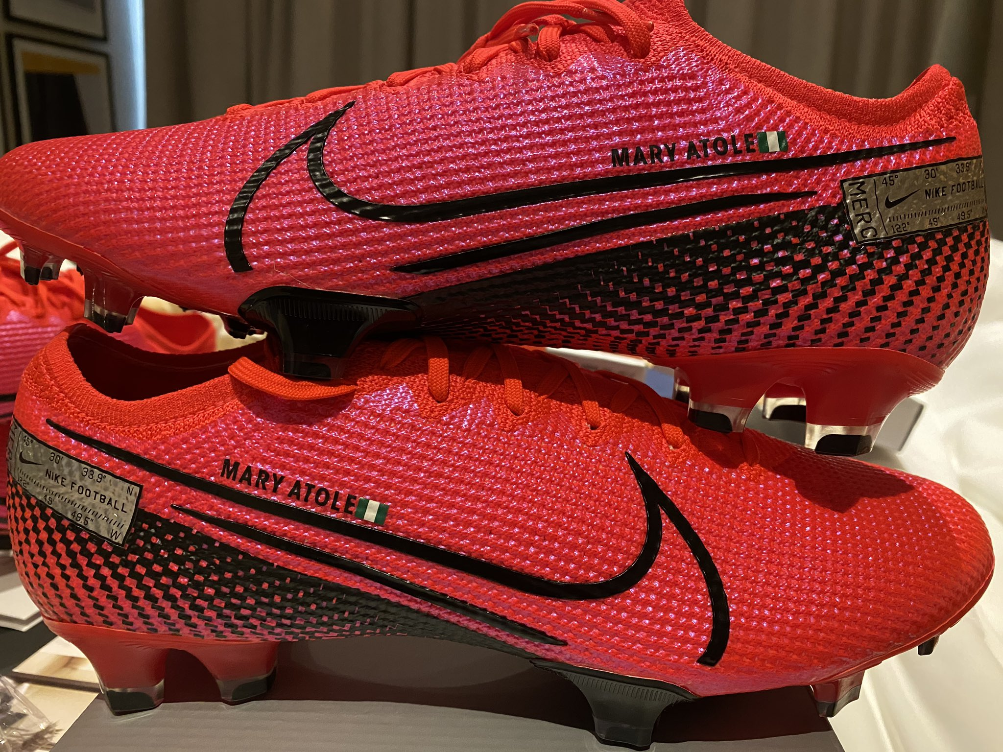 Ighalo To Wear Special Boots On Manchester United Debut