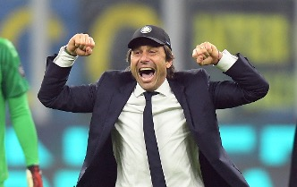Conte Fires Warning To Juventus After Inter Milan's Derby Win
