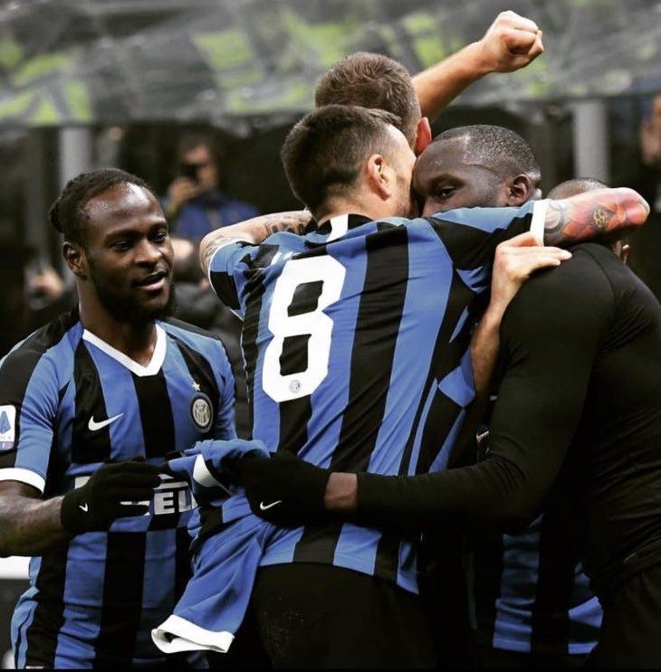 Moses Delights in Inter's Derby Win Against AC Milan