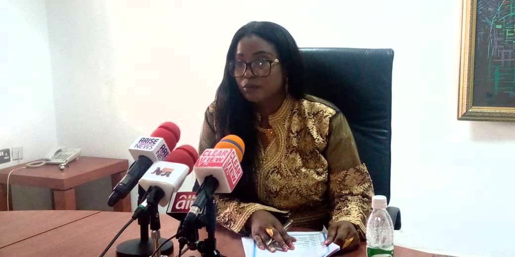 Sports Ministry Condemns Actions of the Suspended Para-Powerlifting Federation Ubo-Idris