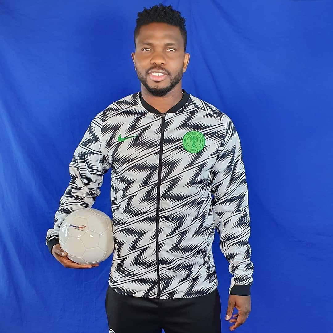 Yobo: I'm Honoured To Be Given The Opportunity To Serve