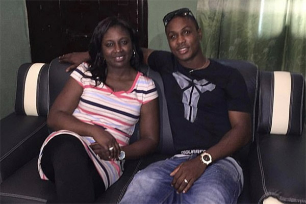 Ighalo To Dedicate Every Goal To Sister Who Died In December