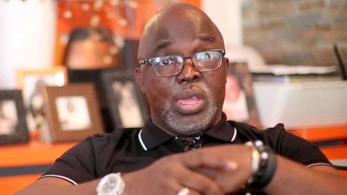 Pinnick: Coronavirus Will Leave World Football Changed
