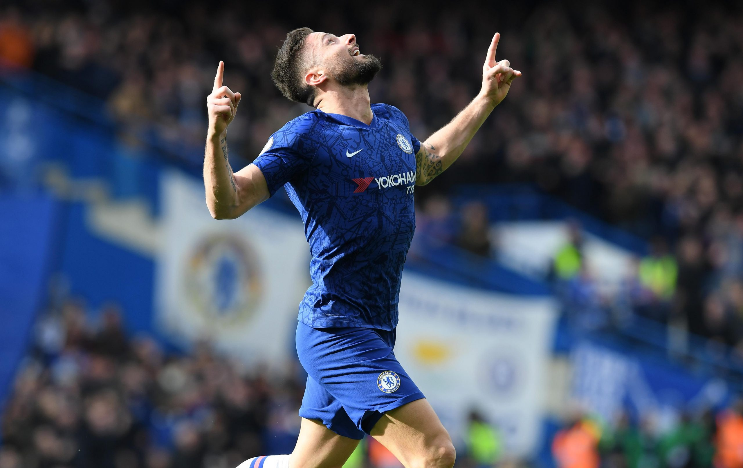 EPL: Chelsea Beat Tottenham  Hotspur To Boost Top Four Hopes