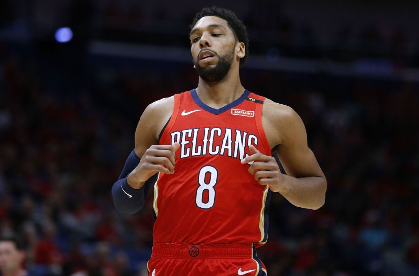 NBA Star Okafor Commits To Play For Nigeria At Tokyo Olympic Games