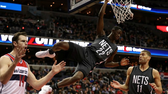 Nets And Caris LeVert To Host Magic At Barclays Center