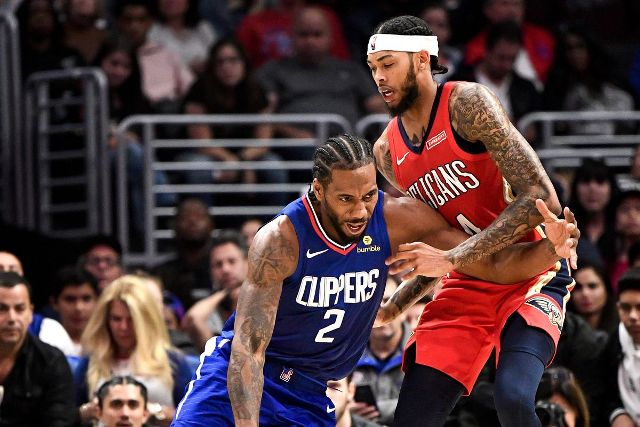Pelicans And Brandon Ingram To Host Blazers At Smoothie King Center