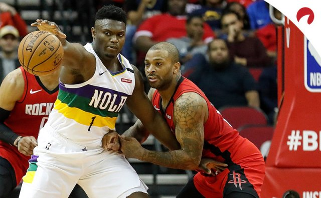 Pelicans And Zion Williamson Will Host Bucks At Smoothie King Center