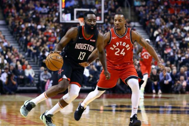 Raptors And Pascal Siakam To Host Bucks At Scotiabank Arena