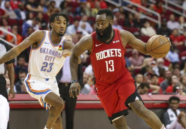 Rockets And Russell Westbrook Will Host Hornets At Toyota Center