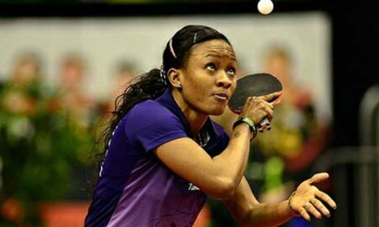 Oshonaike: Covid-19 Pandemic Won't Derail My Olympic Ambition