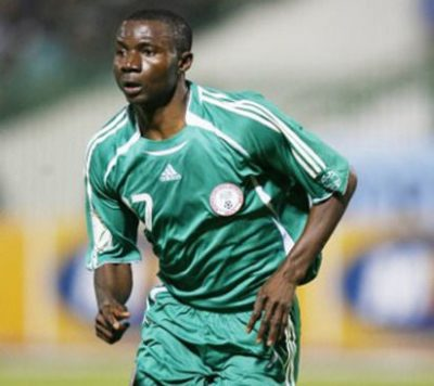 Aghahowa Turns 38 As NFF Sends Birthday Wishes